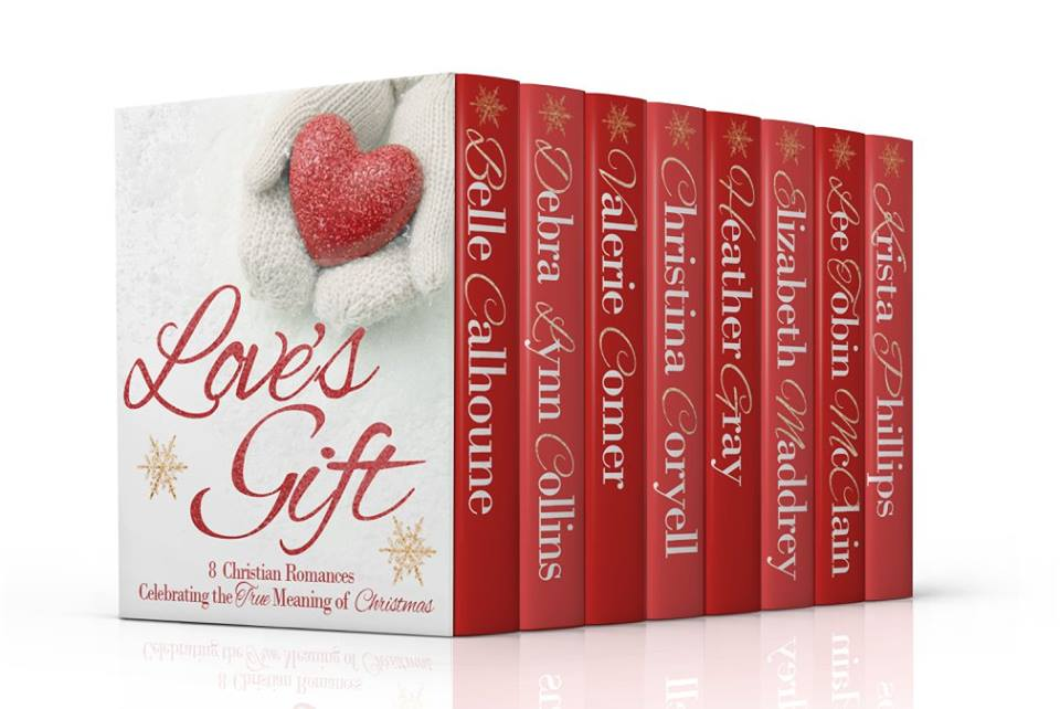 Love's Gift cover