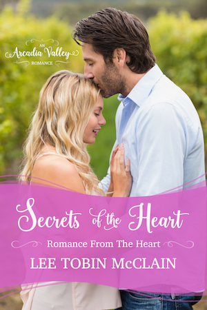 Secrets of the Heart by Lee Tobin McClain