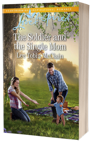 Excerpt: The Soldier and the Single Mom