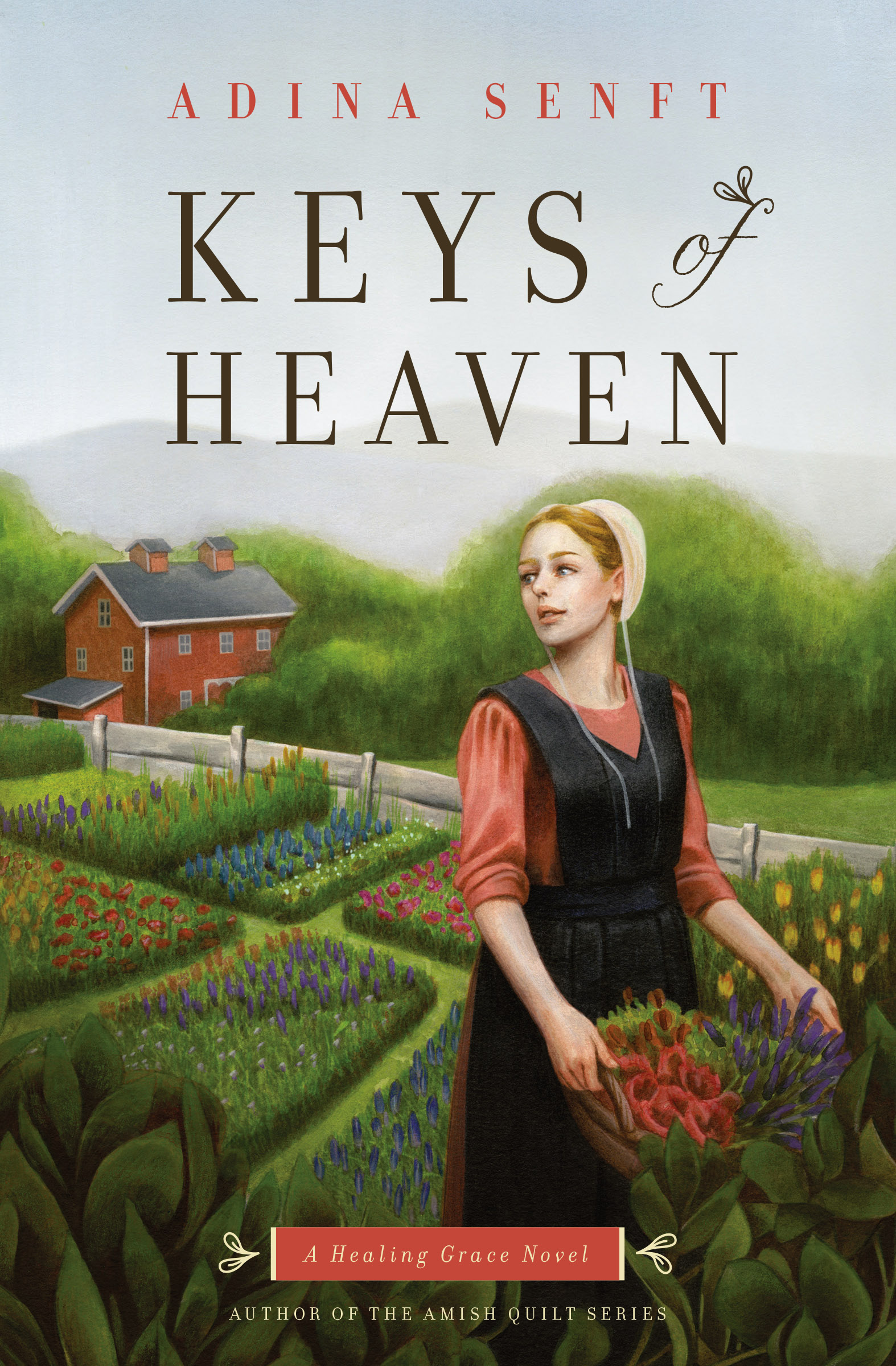 Senft_Keys Of Heaven