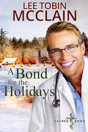A Bond for the Holidays by Lee Tobin McClain