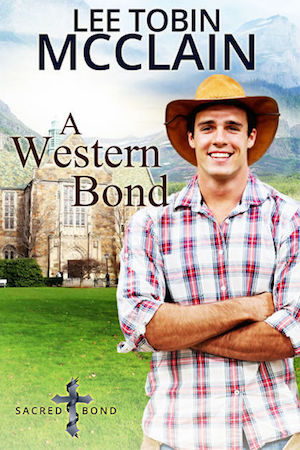 A Western Bond by Lee Tobin McClain