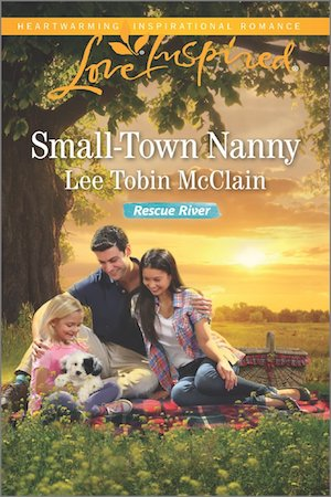 Small-Town Nanny by Lee Tobin McClain