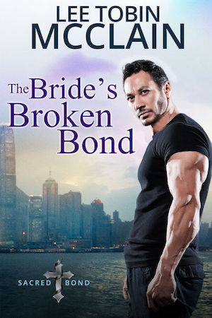The Bride's Broken Bond by Lee Tobin McClain