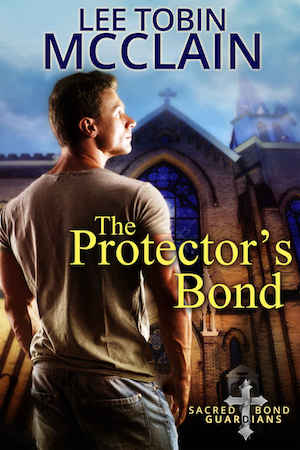 The Protector's Bond by Lee Tobin McClain
