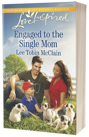 Excerpt: Engaged to the Single Mom