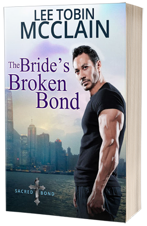 The Bride's Broken Bond