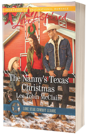 The Nanny's Texas Christmas