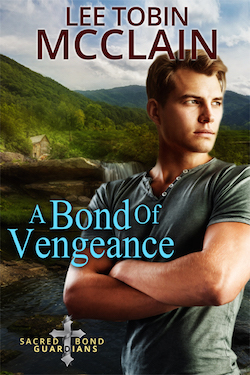 A Bond of Vengeance by Lee Tobin McClain