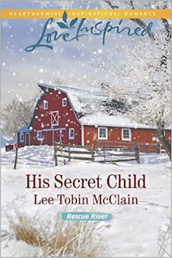 His Secret Child by Lee Tobin McClain