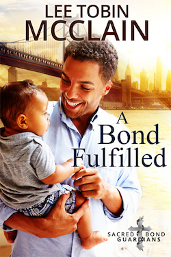 Cover of A BOND FULFILLED