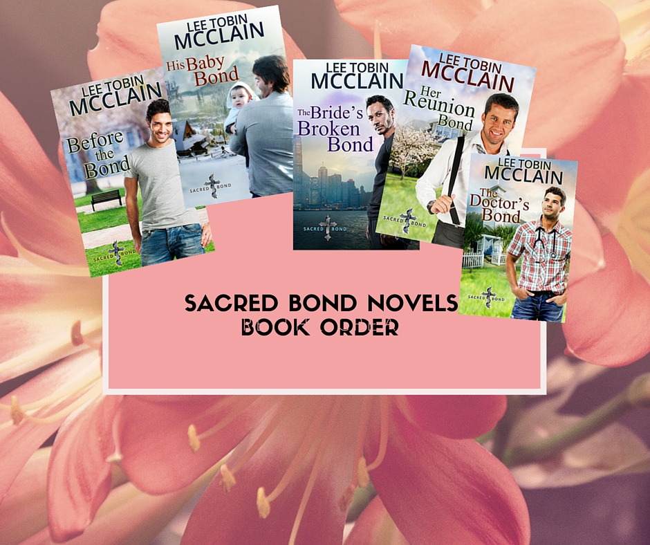 Sacred Bond novels_ book order