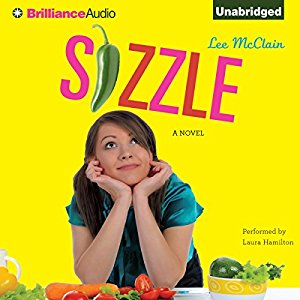 Sizzle audiobook by Lee Tobin McClain