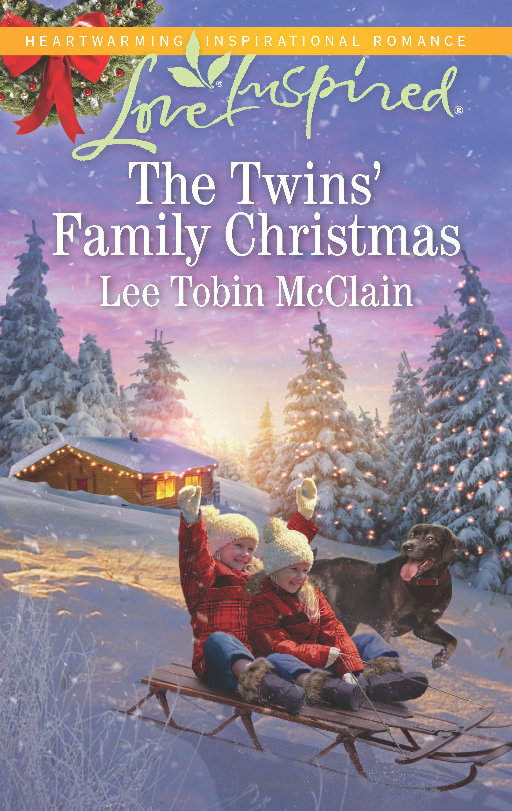 The Twins' Family Christmas