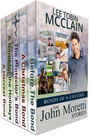 Bonds of a Lifetime: The John Moretti Stories