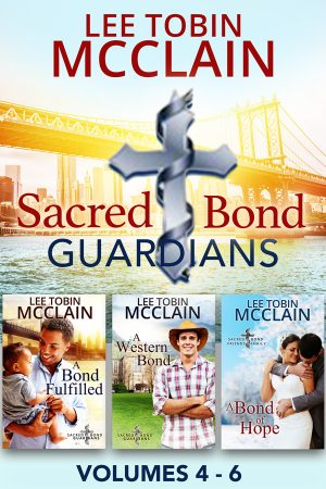 Sacred Bond Guardians Boxed Set #2