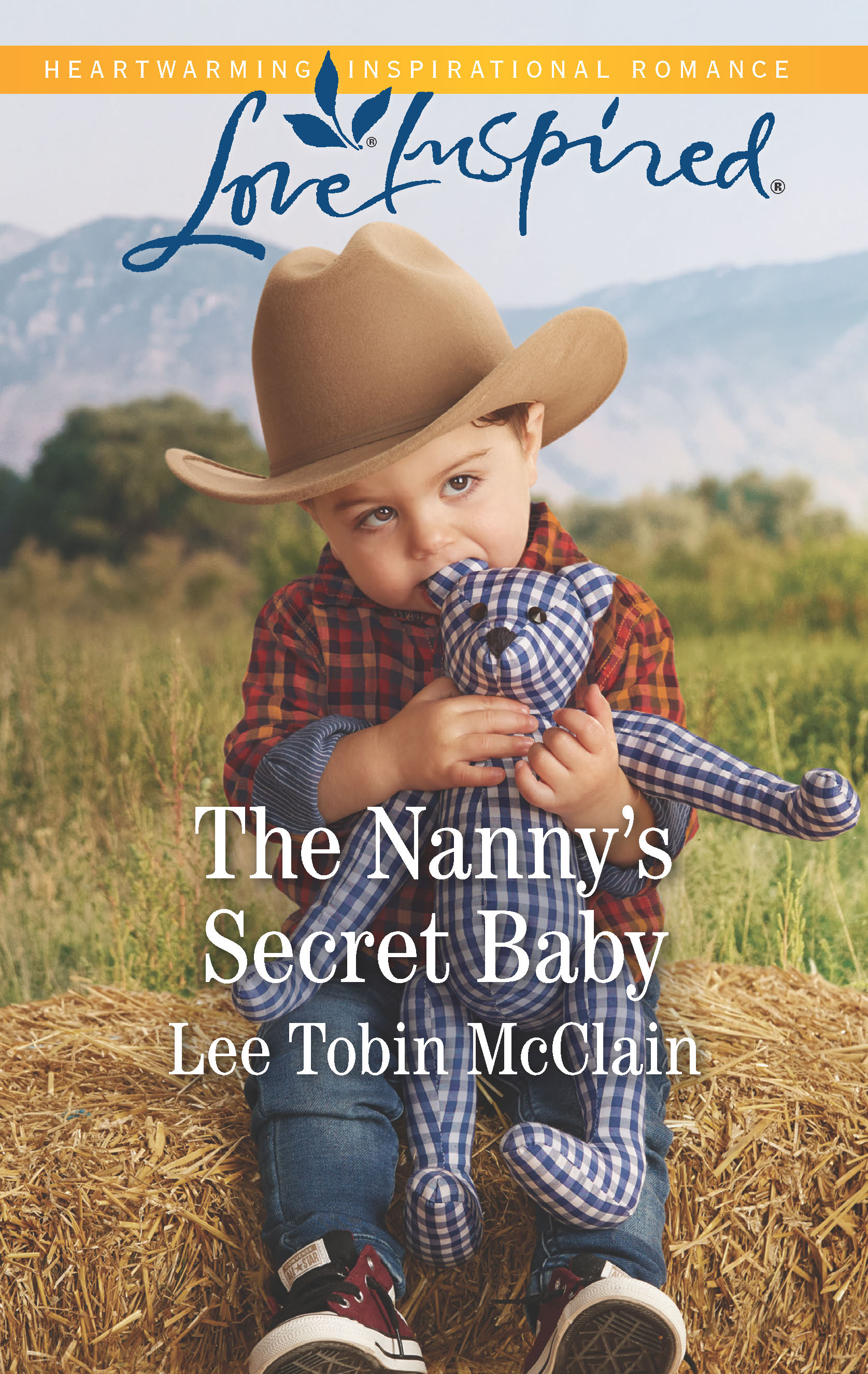 The Nanny's Secret Baby